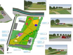 progetto parco